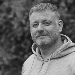 Gareth Wilson from Landscape Academy