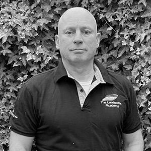 Paul Gough from Landscape Academy